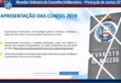 Conselho Deliberativo do Bahia aprova contas do clube de 2019 | Foto: Reprodução | E.C.Bahia