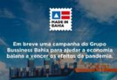 Grupo Business Bahia irá lançar campanha de estímulo para economia | Foto: Divulgação