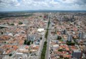 Governo da Bahia é intimado a transferir presos com Covid-19 para Feira de Santana | Foto: Secom | Feira de Santana