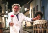 Ator Fernando Neves deixa definitivamente os palcos cênicos | Foto: Reprodução|