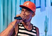 DJ e integrante da Roça Sound, Nick Amaro comanda live neste sábado | Foto: Divulgação