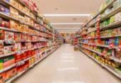 Falta de circulação nas ruas prejudicou também serviços de farmácias e supermercados | Foto: Reprodução|