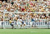 Há 50 anos: Pelé e os inesquecíveis