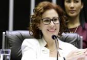 PGR instaura notícia-crime contra Zambelli por troca de mensagens com Moro | Foto: Reprodução | Câmara dos Deputados