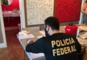 Polícia Federal cumpre mandados na 71ª fase da Lava Jato | Foto: Divulgação | PF
