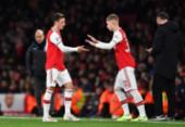 Premier League divulga detalhes das primeiras rodadas após suspensão | Foto: Ben Stansall | AFP