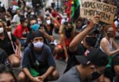 Movimentos pró-democracia apresentam crescimento de participantes | Foto: Mauro Pimentel | AFP