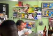 Fiscais descobrem bar disfarçado de petshop em Petrópolis | Foto: Reprodução | Twitter