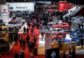 Salão do Automóvel de Genebra 2021 é cancelado por pandemia | Foto: Fabrice Coffrini | AFP