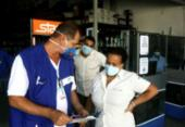Bairros com restrições têm 139 comércios interditados | Foto: Felipe Iruatã | Ag. A TARDE