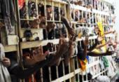 ISHALC e LEASUR promovem seminário sobre o sistema penitenciário   Foto: AFP 