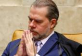 STF marca julgamento da ação que contesta inquérito de fake news | Foto: Sergio Lima | AFP