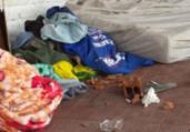 Homem é assassinado em calçada na cidade de Jequié | Marcos Cangussu | Blog Marcos Frahm