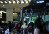 Mais 23 cidades baianas têm transporte suspenso | Felipe Iruatã | Ag. A TARDE