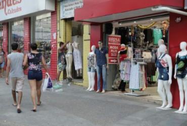 Empresários do Nordeste são os mais afetados pela crise, revela estudo | Uendel Galter | Ag. A TARDE