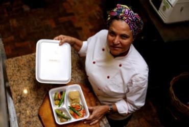 Ações e perspectivas de restaurantes para garantir o sabor das experiências que os tornaram referências | Adilton Venegeroles | Ag. A TARDE