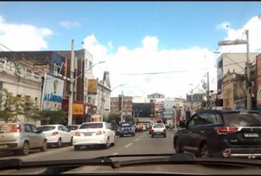 Moradores de Alagoinhas querem fechamento do comércio para conter grave situação epidemiológica