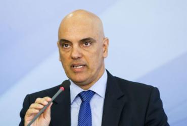 Alexandre de Moraes assume vaga efetiva no TSE | Marcelo Camargo | Agência Brasil