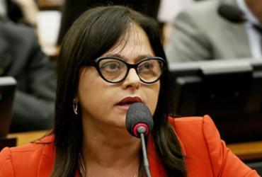 Alice Portugal chama Bolsonaro de mentiroso e hipócrita | divulgação | Agencia Câmara