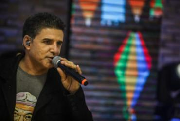 Arraiá da Capitá contou com shows de grandes nomes do Forró | Foto: Felipe Iruatã | Ag. A TARDE - Felipe Iruatã | Ag. A TARDE