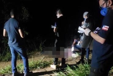 Suspeitos de matar presidente de assentamento são presos em Eunápolis