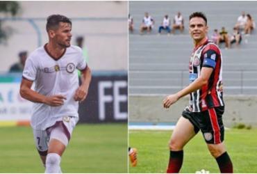 Atlético de Alagoinhas e Jacuipense aguardam posição para a disputa dos nacionais | Divulgação | Jacuipense e Luciana Flores | Atlético de Alagoinhas