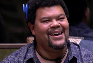 Babu Santana tranquiliza fãs e revela motivo de internação | Reprodução | TV Globo