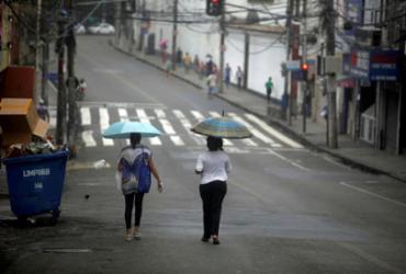 Avanço da doença é mais evidente entre baianos | Felipe Iruatã | Ag. A TARDE