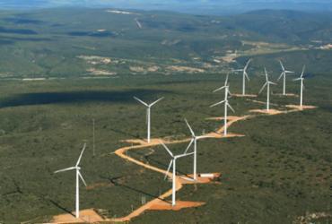 A Bahia é líder no segmento de energias renováveis | Foto: Paula Fróes | Gov-BA - Paula Fróes | Gov-BA