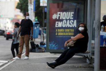 Datafolha: isolamento atinge níveis mais baixos desde início da pandemia | Felipe Iruatã | Ag. A TARDE