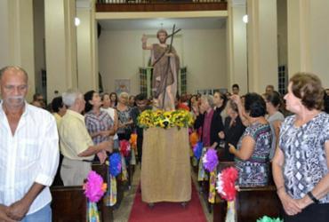 Festejos religiosos e profanos de São João serão em casa e pela internet | Adrianne Silva | Divulgação