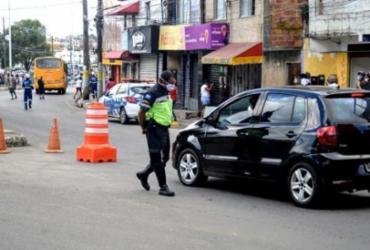 Novos bairros com restrição têm 139 estabelecimentos interditados em fiscalização | Foto: Jefferson Peixoto | Secom