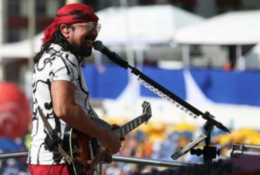 Bell Marques pretende gravar DVD no Carnaval de Salvador em 2021 | Raul Spinassé | Ag. A TARDE