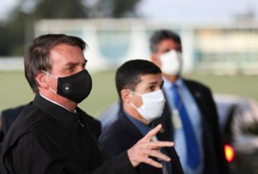 Bolsonaro veta R$ 8,6 bi de fundo extinto para combate a coronavírus; deputados ficam surpresos | Marcello Casal Jr. | Agência Brasil