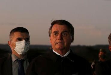 Bolsonaro diz que Brasil pode sair da OMS | Marcello Casal Jr | Agência Brasil
