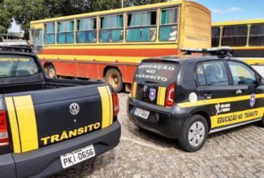 Motorista infectado pelo Coronavírus é acusado de realizar viagens em Brumado