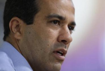 Bruno Reis e titulares da Sempre e Semur deixam secretarias visando eleições | Foto: Raul Spinassé | Ag. A TARDE