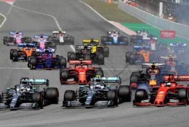 Fórmula 1 apresenta calendário com oito corridas para a temporada 2020 | Lluis Gene | AFP