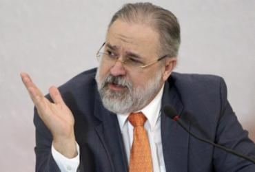 Augusto Aras abre órgãos de cúpula a todas as correntes do MPF | Agência Brasil|