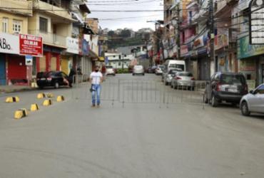 Prefeitura de Candeias prorroga decreto de lockdown