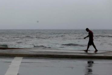 Chuva em Salvador causa alagamentos de imóveis e deslizamentos de terra | Raul Spinassé | Ag. A TARDE