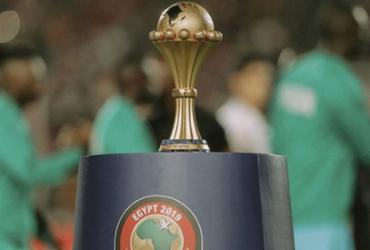 Covid-19: Copa das Nações Africanas é adiada para 2022 | Divulgação | CAF