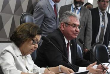 CPMI: Governo Federal publicou mais de 650 mil anúncios em canais de notícias falsas | Edilson Rodrigues | Agência Senado