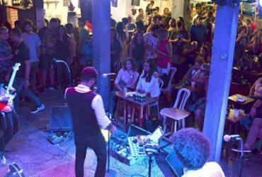 Jazz na Avenida promove ação social em prol de músicos | Jam Jazz na Avenida | Divulgação