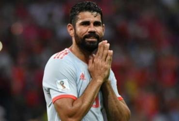 Jogador Diego Costa é condenado a seis meses de prisão | Reprodução | AFP