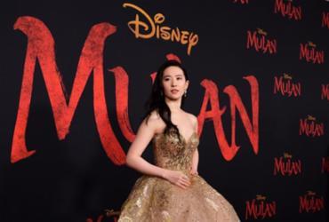 Disney adia novamente lançamento de 'Mulan' por causa da pandemia |