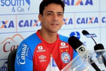 Médico e preparador físico participam de live sobre condicionamento dos atletas do Bahia | Felipe Oliveira | E.C.Bahia