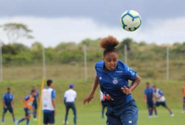 Independente Tricolor debate avanços no futebol feminino | Felipe Oliveira | EC Bahia