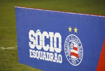Bahia divulga novos benefícios para sócios | Felipe Oliveira | E.C.Bahia