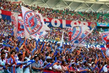 Bahia é eleito segundo clube mais transparente do Brasil | Felipe Oliveira | E.C.Bahia